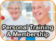 Personal Training $ Membership